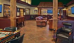 SmokeInn Cigar Lounge