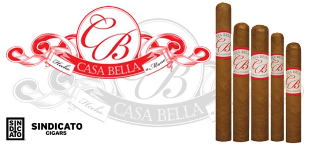Sindicato Cigar Group, Casa Bella Cigar-Available at Smoke Inn Vero Beach copy