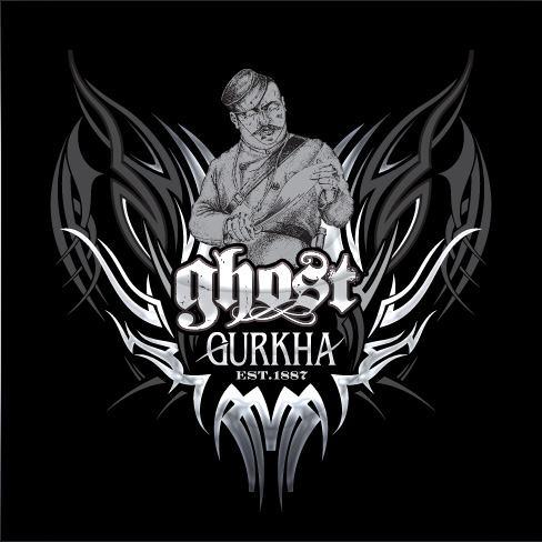 Gurkha-Ghost