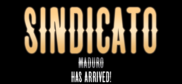 Vero Beach Cigars now carrying SINDICATO Maduro copy
