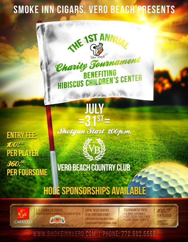 Vero Beach Charity Golf Tournament