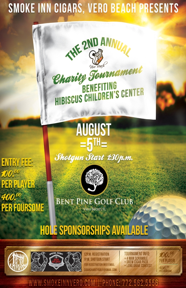 2016 Drew Charity Tournament-Bent Pine Golf Club11X17