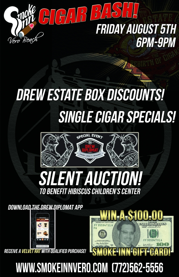 Drew Silent Auction 2016 copy