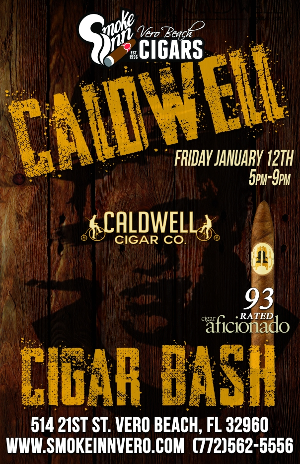 Caldwell Cigar Event 17-Smoke Inn Cigars Vero Beach copy